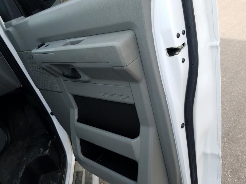 Ford E-Series Cargo 2013 price $7,995