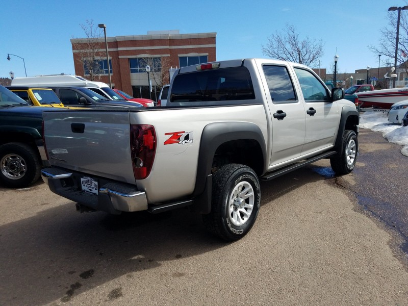 Chevrolet Colorado 2006 price $8,900