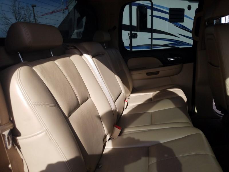 Chevrolet Avalanche 2007 price $11,995