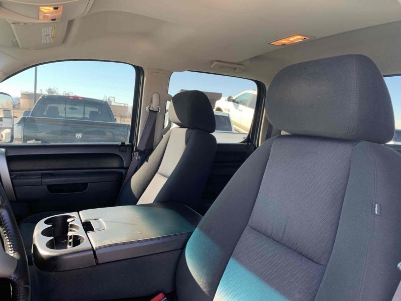 Chevrolet Silverado 2500HD 2013 price $26,400