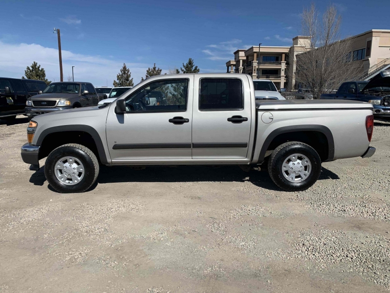 Chevrolet Colorado 2008 price $13,950