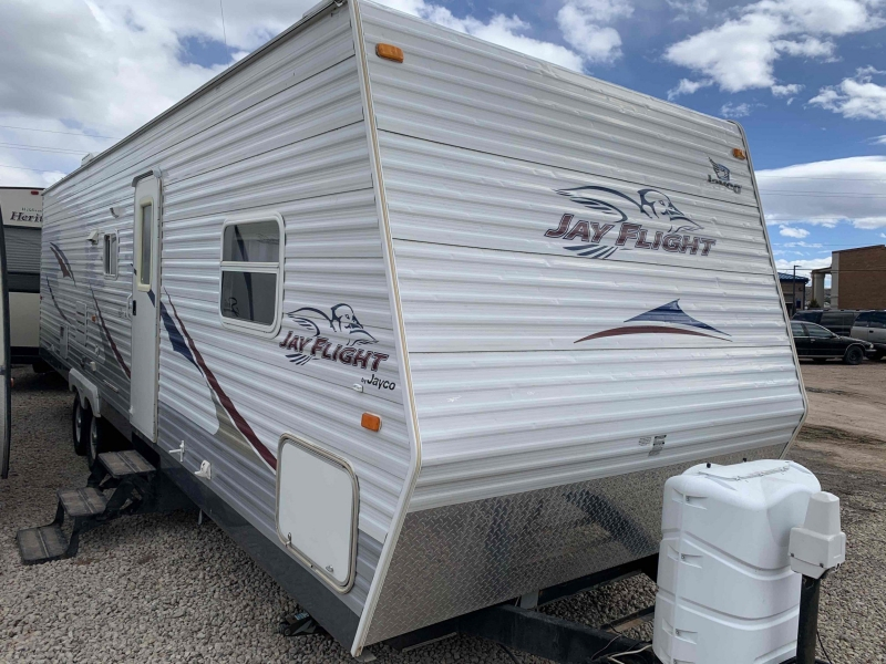 JAY TRAILER 2007 price $9,995