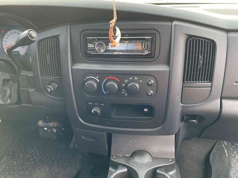 Dodge Ram Pickup 2500 2004 price $17,499