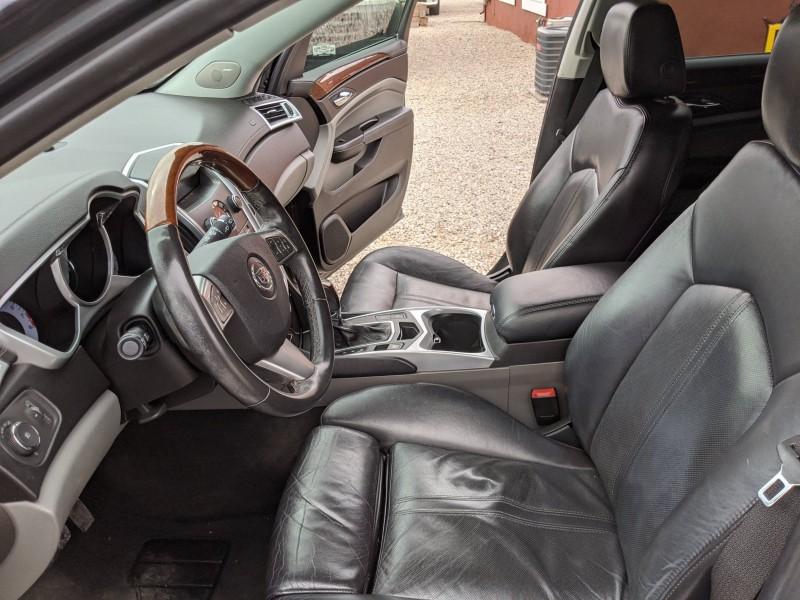 Cadillac SRX 2010 price $11,700