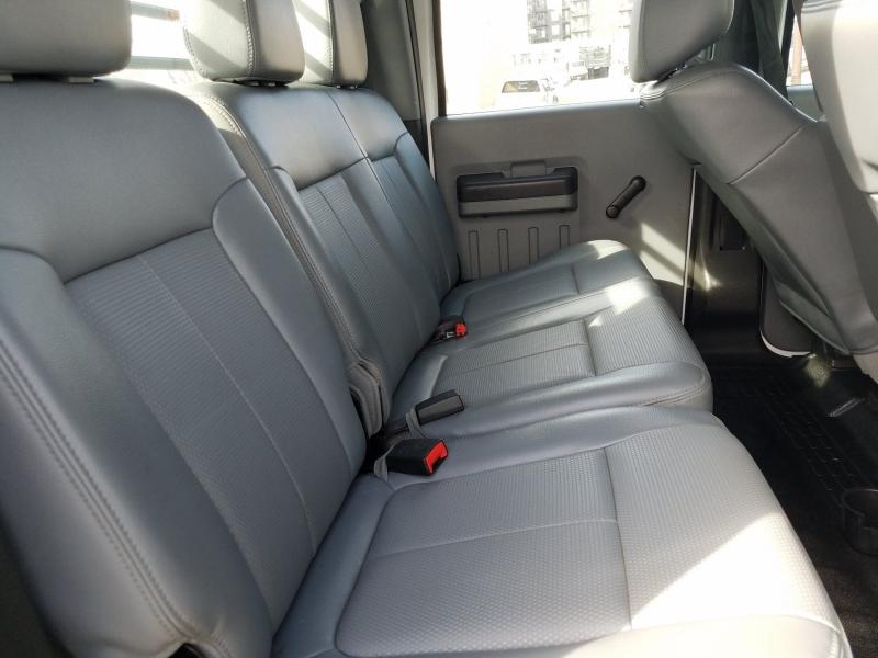 Ford F-350 Super Duty 2014 price $23,995