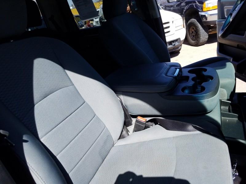 Ram Ram Pickup 1500 Clas 2019 price $18,995