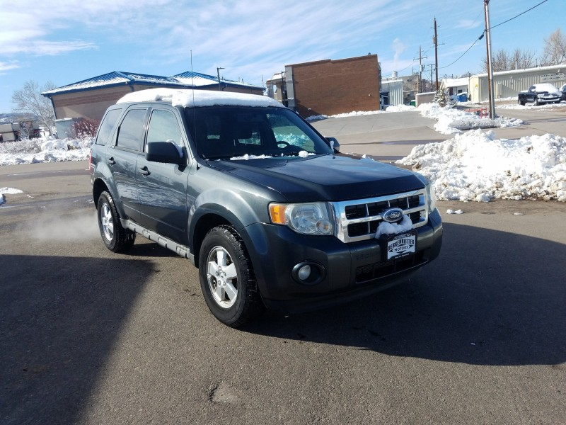 Ford Escape 2009 price $2,995
