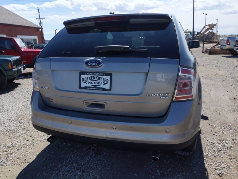 Ford Edge 2008 price $8,995