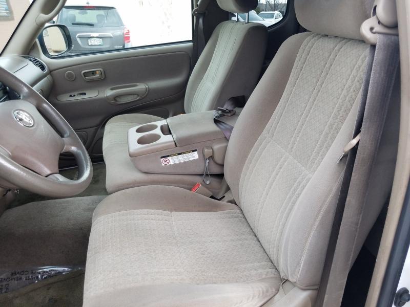 Toyota Tundra 2003 price $7,495