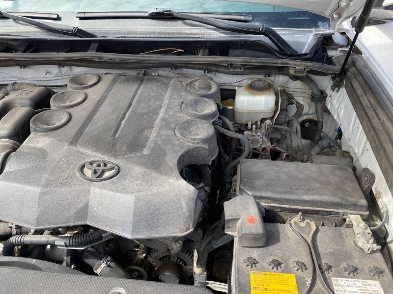 Toyota 4Runner 2014 price $27,995