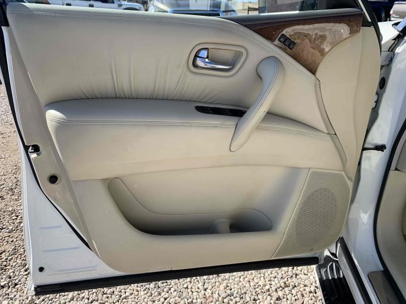 INFINITI QX56 2012 price $17,900