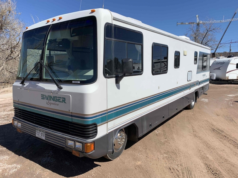 GEO SWINGER 1993 price $9,995
