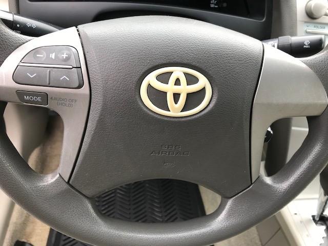 2009 Toyota Camry In Houston Tx