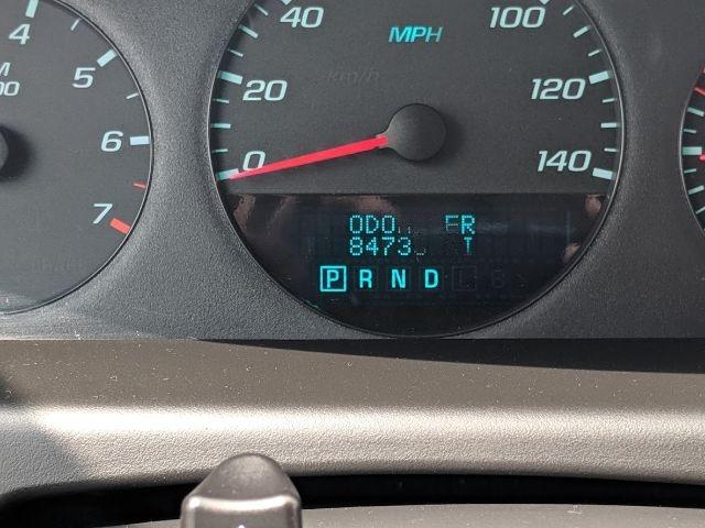 Chevrolet Impala 2012 price Call for price