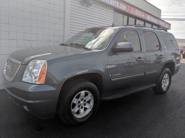 GMC Yukon 2009 price Call for price