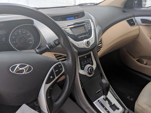 Hyundai Elantra 2012 price Call for price