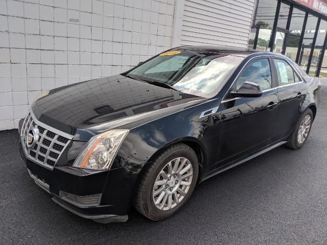 Cadillac CTS 2012 price Call for price