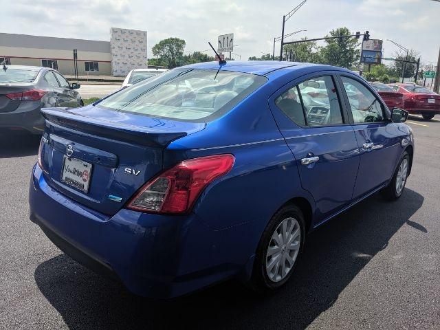 Nissan Versa 2015 price Call for price