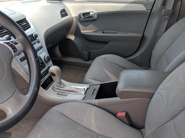 Chevrolet Malibu 2011 price Call for price
