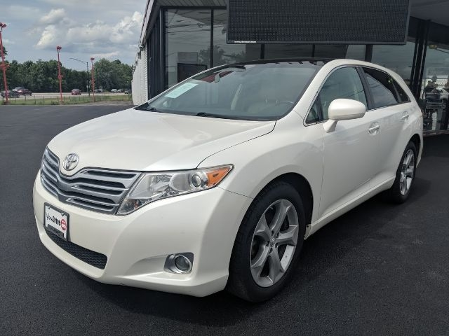 Toyota Venza 2009 price Call for price