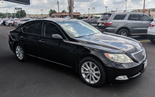 Lexus LS 460 2009 price $2,399 Down