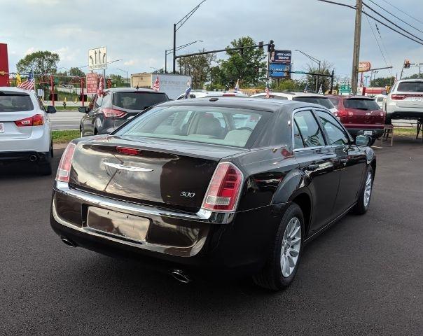 Chrysler 300 2012 price $13,995