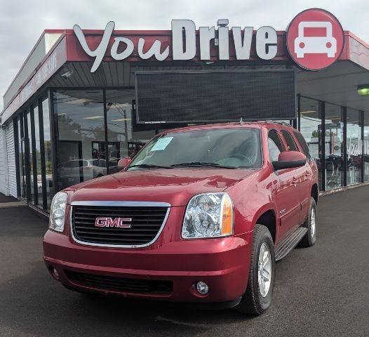 GMC Yukon 2014 price Call for price