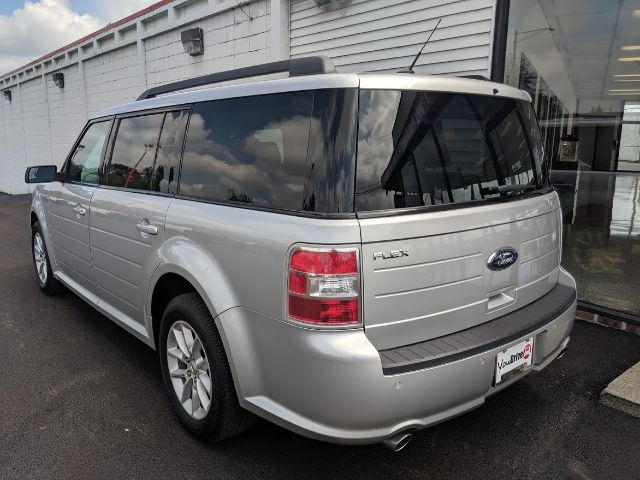 Ford Flex 2014 price Call for price