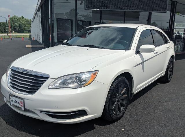 Chrysler 200 2014 price $1,399 Down