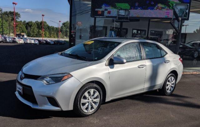 Toyota Corolla 2014 price Call for price