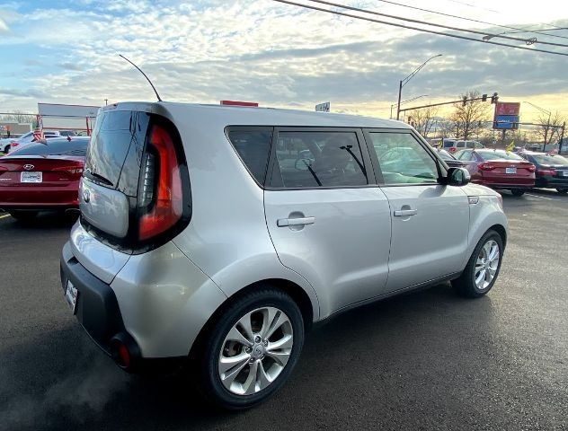 Kia Soul 2014 price $1,399 Down