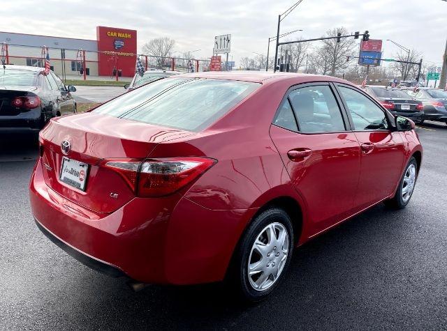 Toyota Corolla 2014 price $1,499 Down