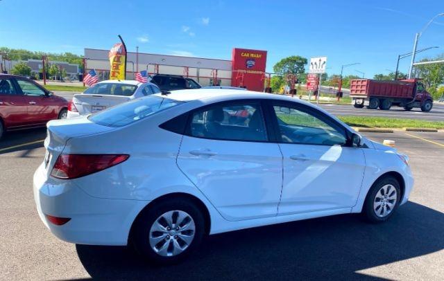 Hyundai Accent 2017 price Call for price
