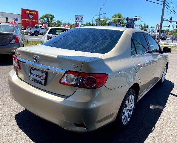 Toyota Corolla 2013 price Call for price