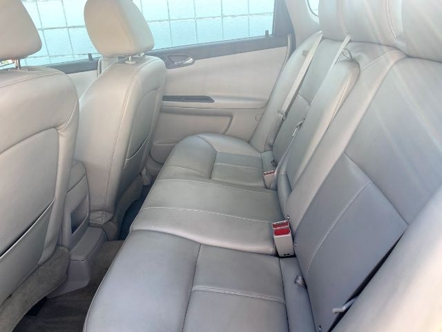 Chevrolet Impala 2007 price Call for price