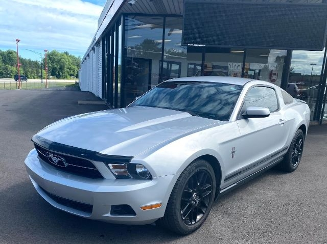 Ford Mustang 2012 price Call for price
