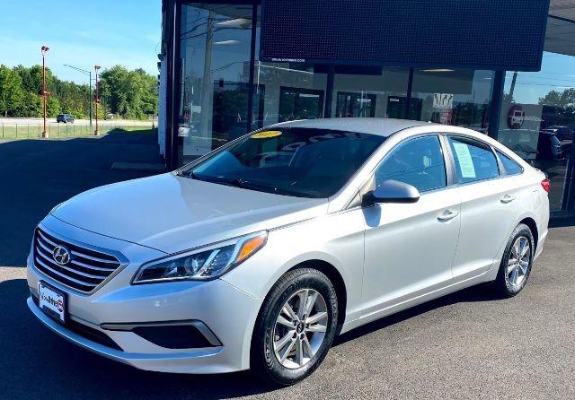 Hyundai Sonata 2017 price Call for price