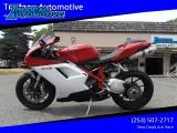 Ducati 848 2009