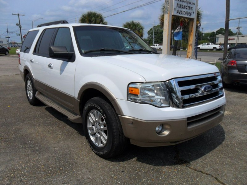 FORD EXPEDITION 2011 price $9,995