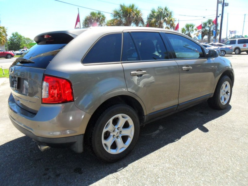 FORD EDGE 2012 price $9,995