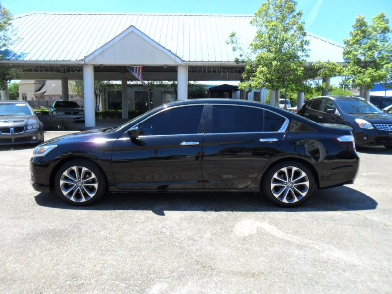 HONDA ACCORD 2013 price $10,995