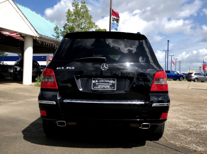 Mercedes-Benz GLK 2010 price $10,995