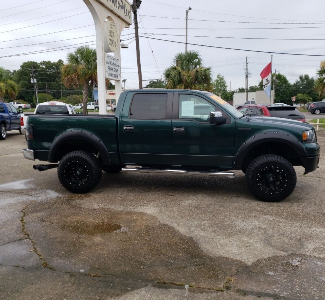 FORD F150 2008 price $9,995