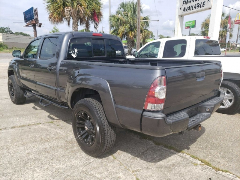 Toyota Tacoma 2009 price $16,195