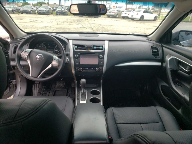 NISSAN ALTIMA 2015 price $13,000