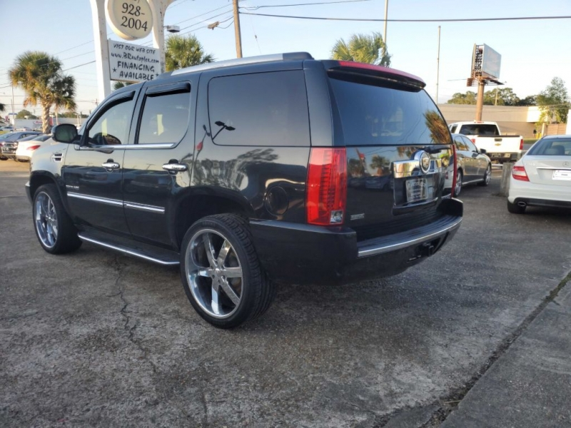 CADILLAC ESCALADE 2012 price $18,995