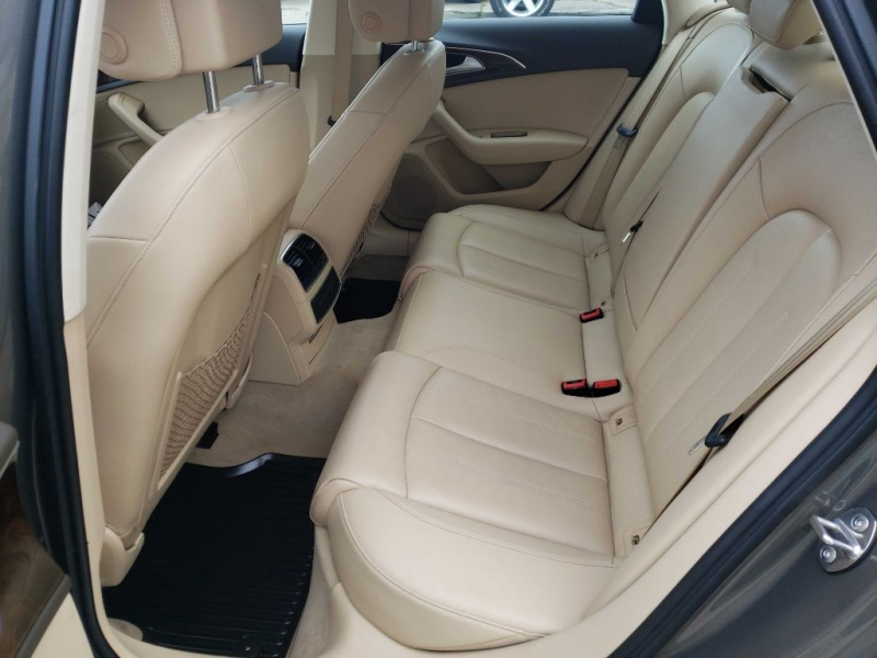 AUDI A6 2015 price $18,995