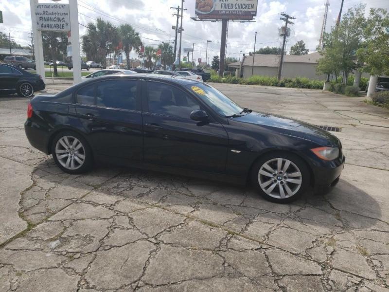 BMW 3 SERIES 2007 price $6,100