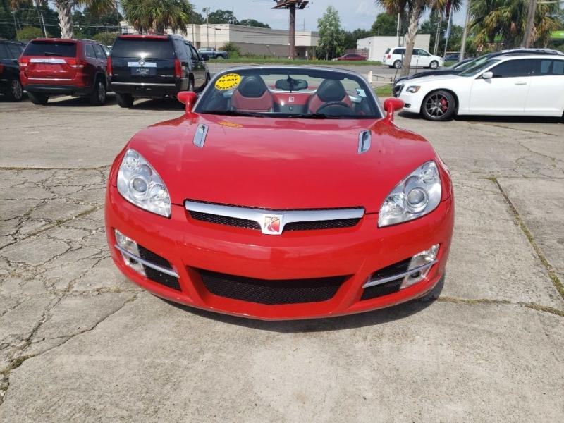 SATURN SKY 2008 price $9,995