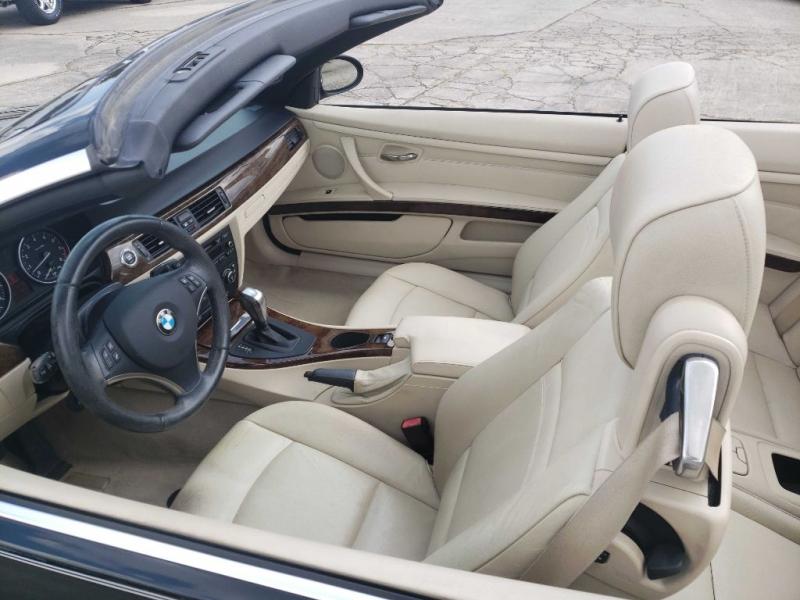 BMW 328 CIC 2007 price $11,800